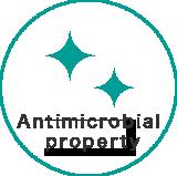 Thuộc tính kháng khuẩn